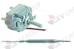 Thermostat t.max. 200°C temperature range 60-200°C