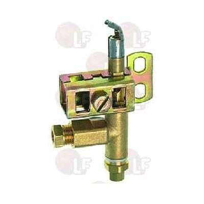 One-Flame Pilot Burner