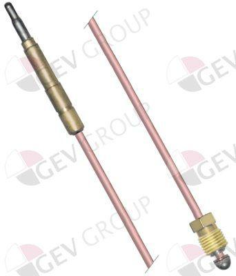 Thermocouple l 1500 mm M9x1