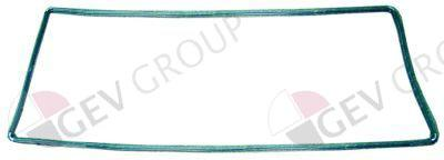 Oven gasket profile 2770/2771 W 720mm L 1550mm