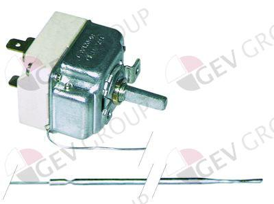 Thermostat t.max. 320°C temperature range 55-320°C