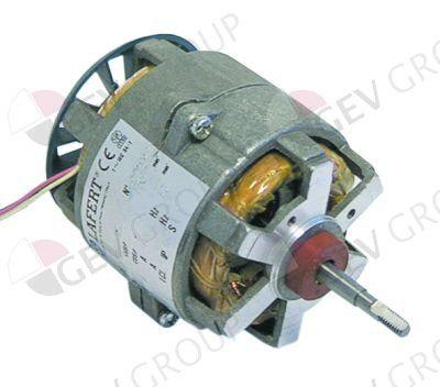 Fan motor Forinox. Model MM2/3E