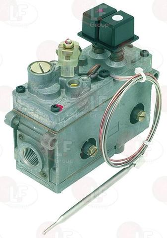 MINISIT VALVE FOR FRYER 110÷190°. Bertos gas friture
