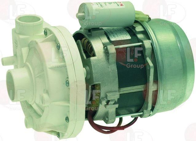 MOTOR WASH PUMP HP 1til Hoonved STS og C model.