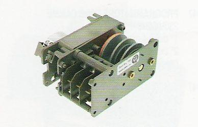 PROGRAMMER P26 3 CAMS