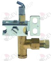 Pilot Burner, SIT type. Multigas med dyse 0,20 mm.